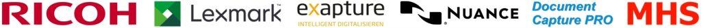 Logos Software bei Kreisch Bürotechnik