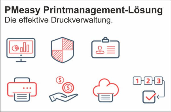 News Juni – PMeasy Printmanagement-Lösung