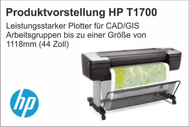 Ploter HPT1700